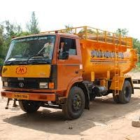 Theni District Septic Tank Cleaning