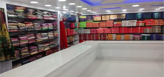 Fancy Sarees Sales in theni