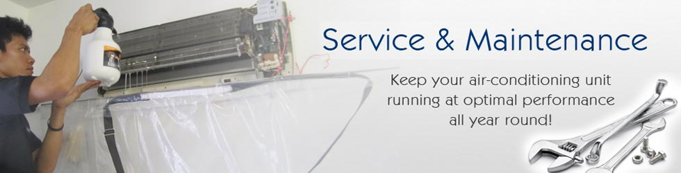 Air conditioner maintenance service coimbatore
