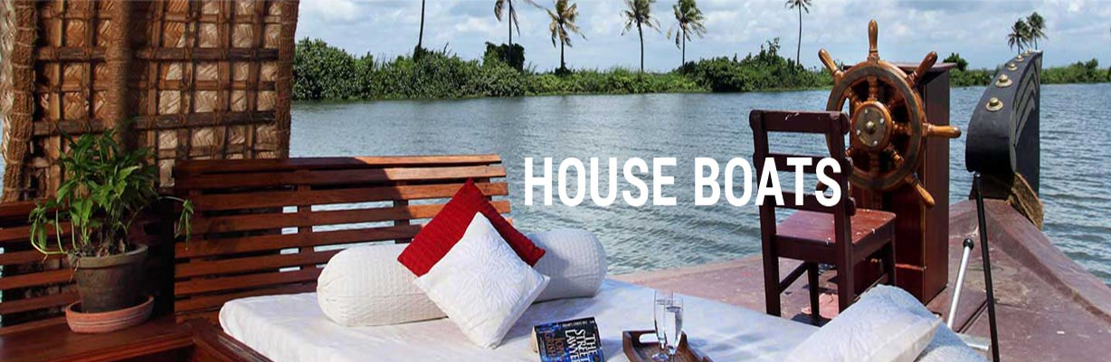 House boat reservation theni