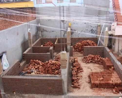 building contractor madurai