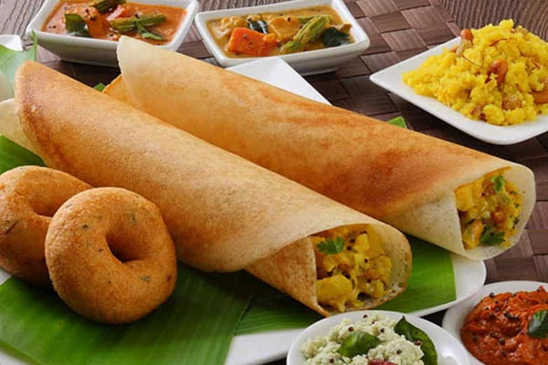 South Indian Foods Hotel cumbum