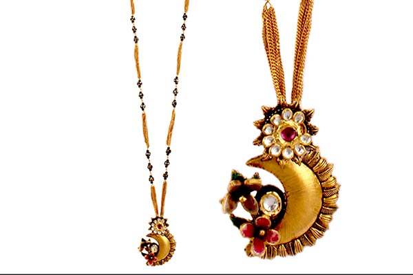 Top Mangalsutra Design Gold