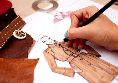 Fashion Designing course theni
