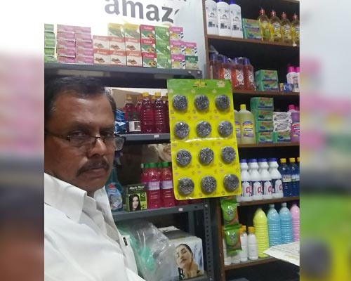 Liquid Cleaner sales madurai