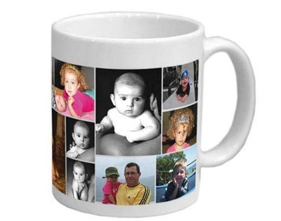 Customized Coffee Mugs sales