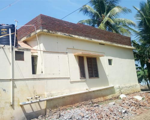 Cost Effective Construction Periyakulam