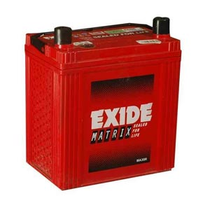 exide brand battery sales pc patti