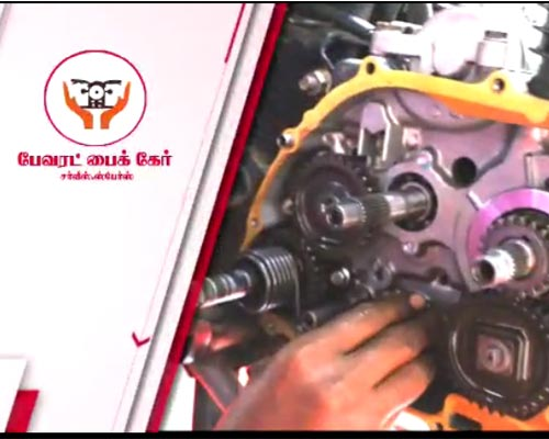 Cumbum Two Wheeler Engine Tuning Expert Theni