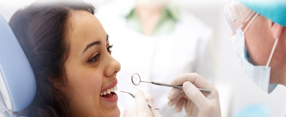 Best dentistry in theni