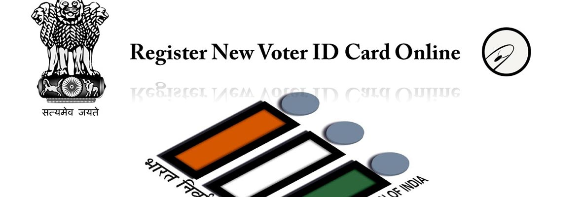 Voter Id card apply