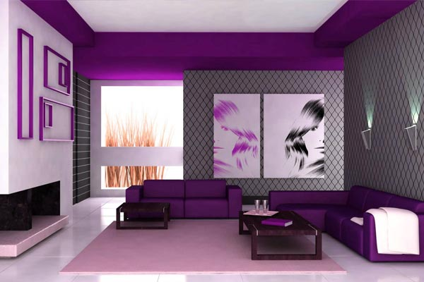 Residential Interior decor