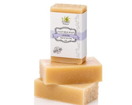 Natural Goat Milk soap suppliers theni Bodinayakanur