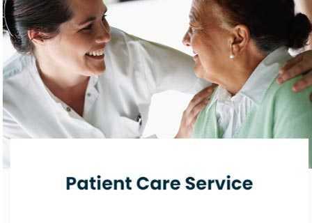Patient-Care-Service-service-Cumbum