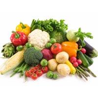 Theni District Fresh Vegetable Shop
