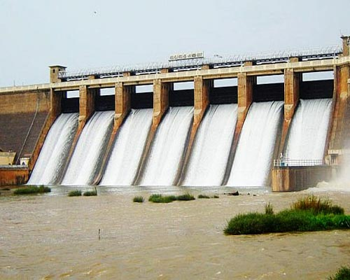 Dindigul to Vaigai Dam Tourist Package