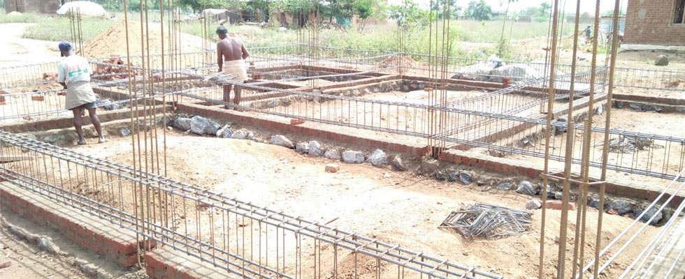 Construction Company Cumbum