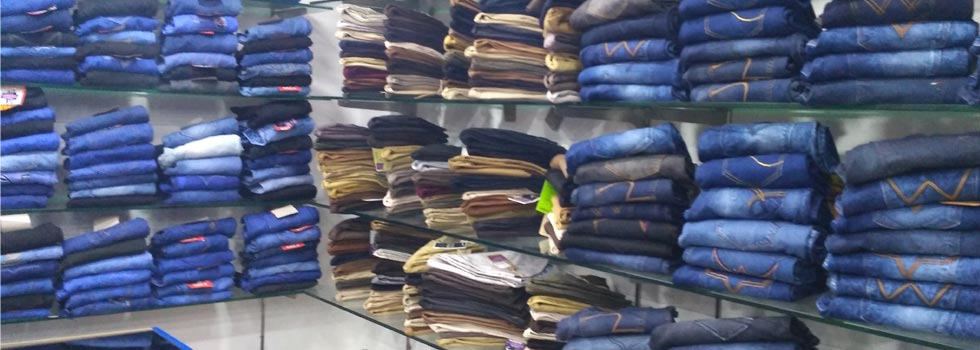 men trendy clothing store in theni
