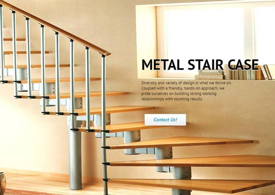 Metal stair case dealer bodinayakanur