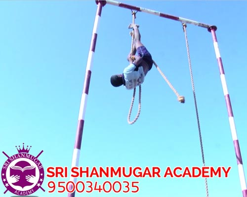 Thirumangalam Top VAO Exams Academy Madurai