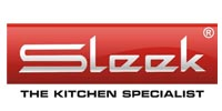 Sleek Modular Kitchen Installation Dindigul