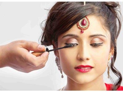 Theni District Beauty Parlour