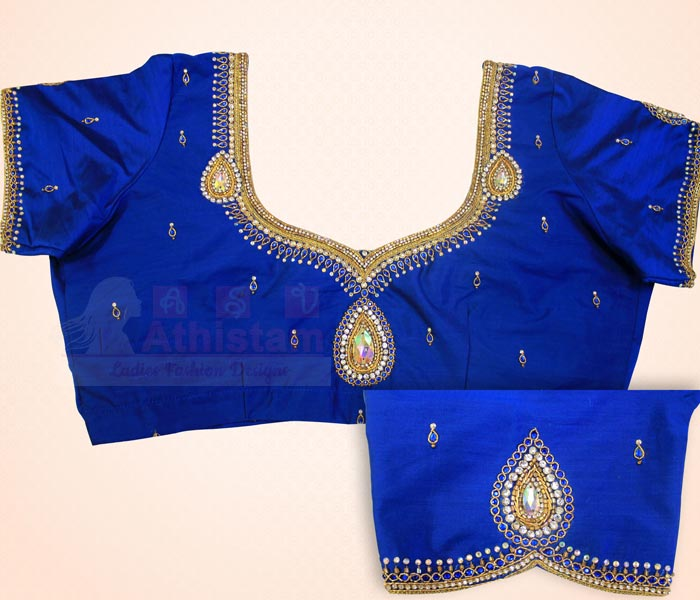 Wedding Blouses Tailor theni