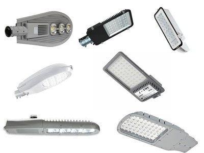 Led Street light sales theni