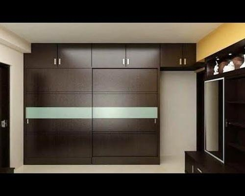 Wardrobe cupboard work cumbum