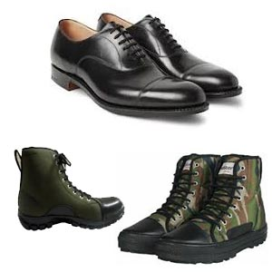 Trichy Police Shoes dealer