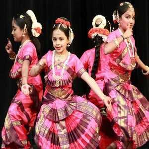 classical dance expert training cumbum