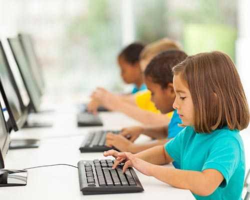 Kids Computer Courses Theni