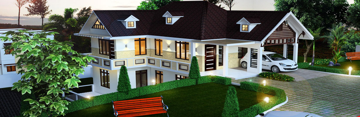 Theni Best Home Builders