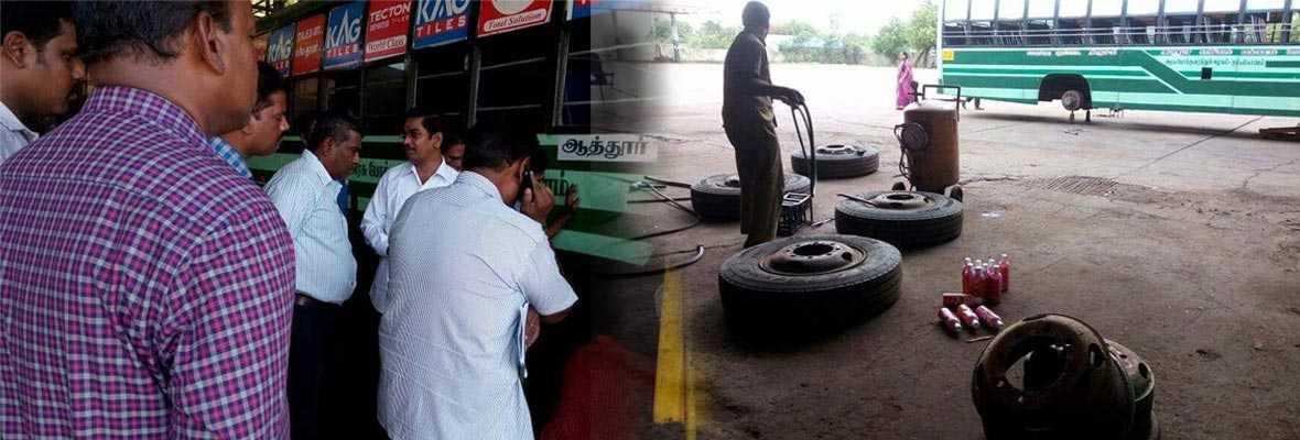 Tyre Sealant Sales Cumbum