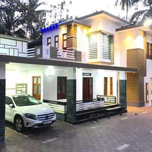 Luxury Construction chinnamanur