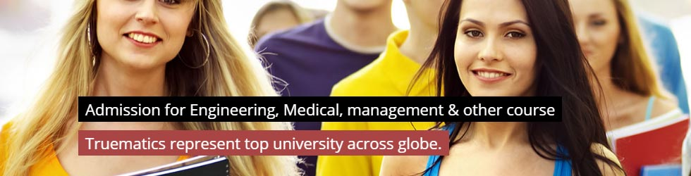 Study medical in abroad university