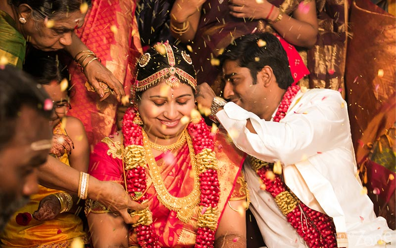 Marriage Function Photographer in theni
