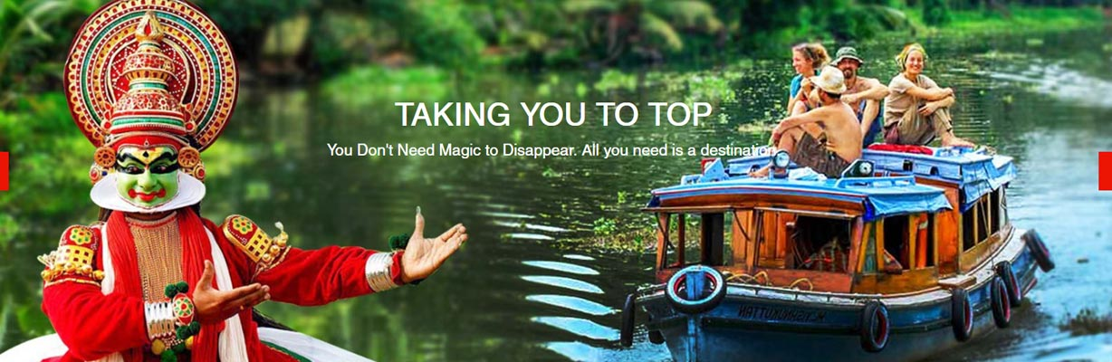 Kerala Travels guide