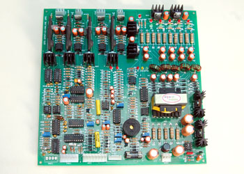 ATMEL Micro controller based PWM Technology