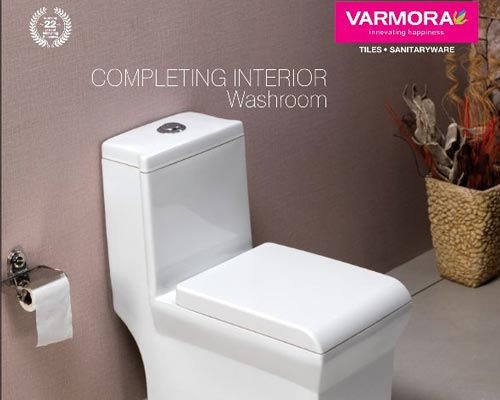 Cumbum Varmora Water Closet Showroom Kumily