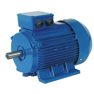 Industrial Motor Pump agency