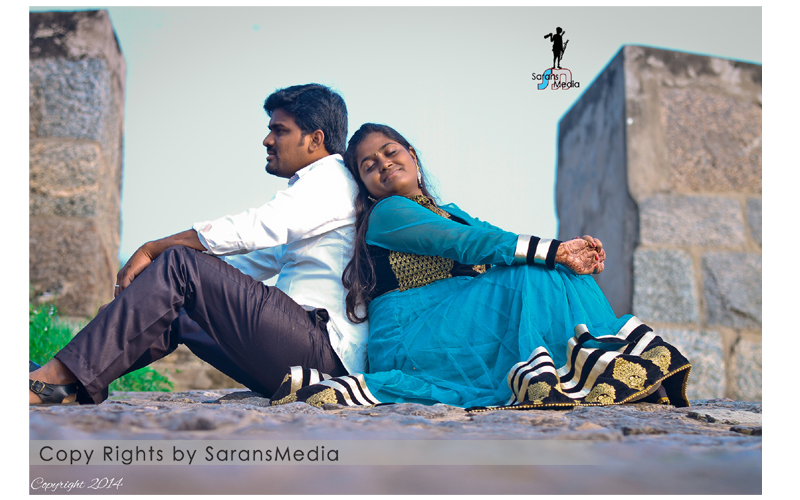 Pre Wedding Photo Shoot Theni