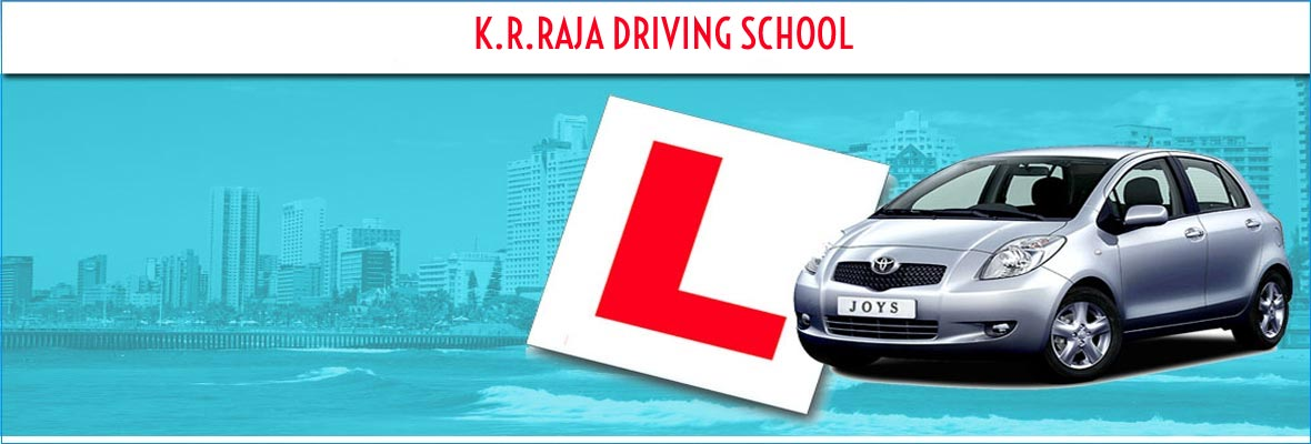 Driving School in bodinayakanur