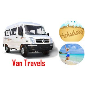 Tempo Traveller Theni Van travels Theni