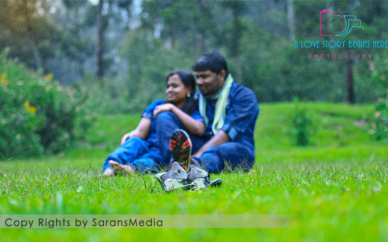 Wedding Film Maker theni