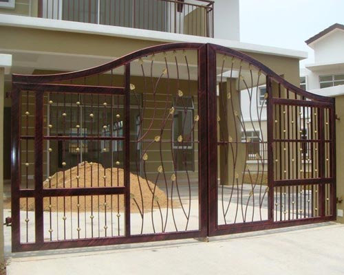 Compound Gate fabrication expert theni Gudalur