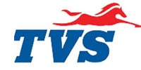 TVS Motor Cycle Service station theni