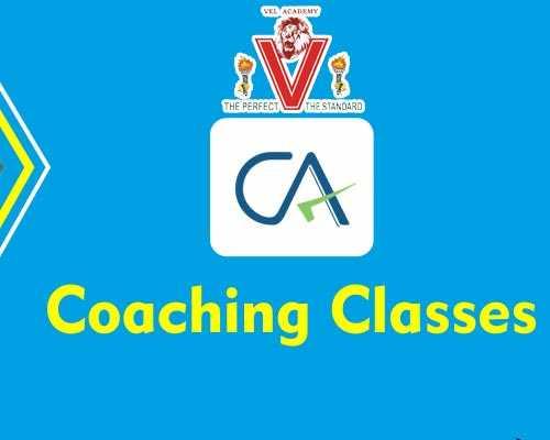 Batlagundu CA Online Training Trichy