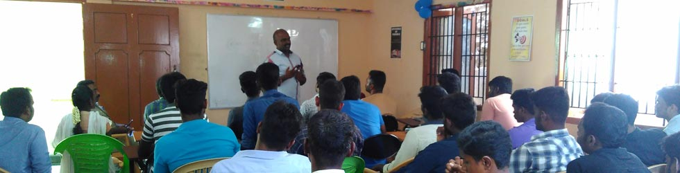 Affordable Coaching Centre theni