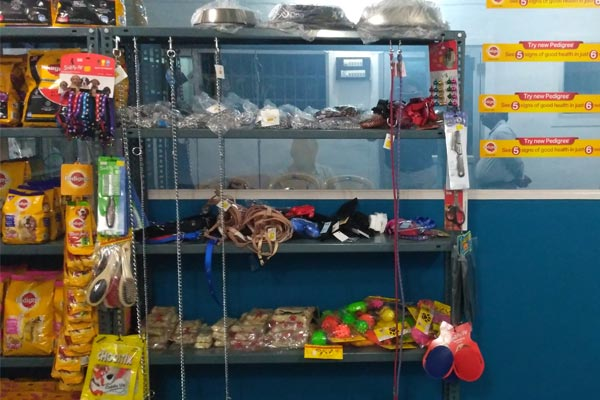 Pet shop madurai